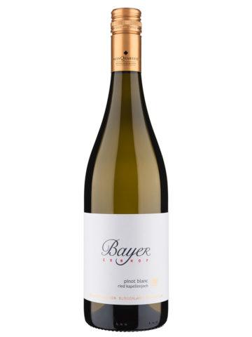 Pinot Blanc Ried Kappellenjoch 2017