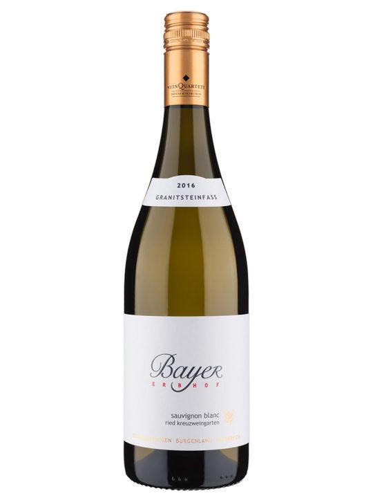 Sauvignon Blanc GRANITSTEINFASS Ried Kreuzweingarten 2016